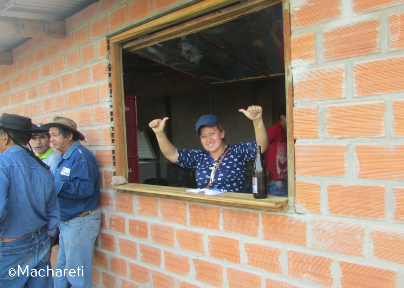 Fotos de los machareteños12