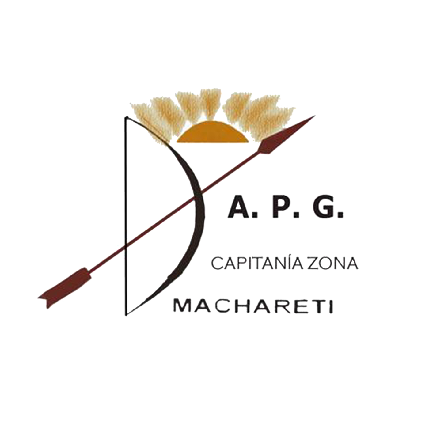 Logo Machareti