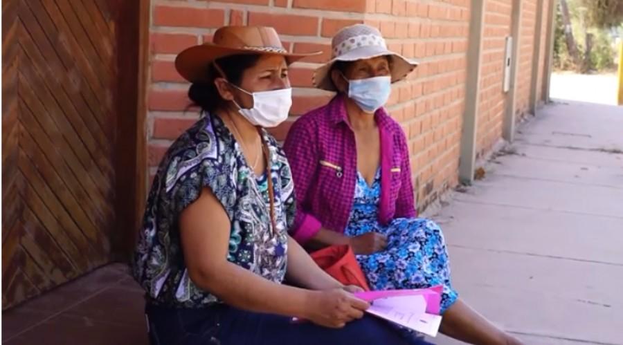 COEM Municipal de Macharetí, establece  medidas para la prevención del rebrote del Covid-19