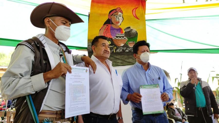 Kereimba Iyaambae se consolida como la segunda Autonomía Indígena de la nación Guaraní