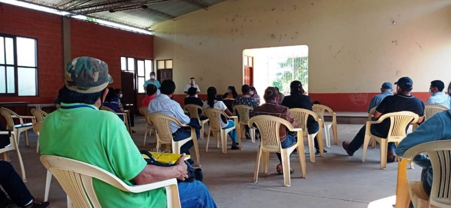 Autoridades del Municipio de Macharetí, determinan nuevas medidas  a raíz del incremento de casos positivos de Covid-19